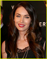 Megan Fox: 'I Was Never The Pretty Girl'