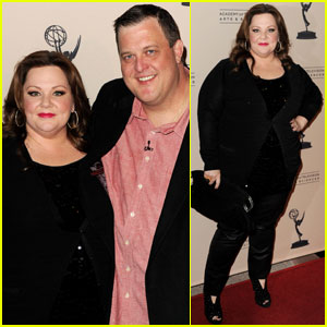 Melissa McCarthy: Comedy Awards Nominee!