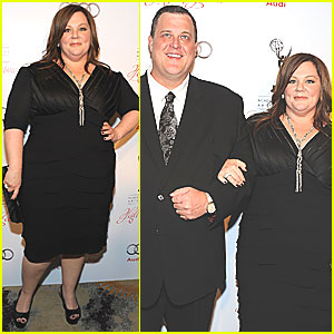 Melissa McCarthy Billy Gardell Weight Loss
