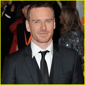 Michael Fassbender Starring in 'The Mountain Between Us'?