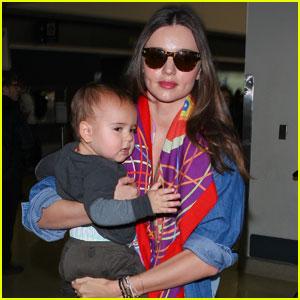 Miranda Kerr: Adriana Lima's Pregnancy Is 'Such Good News'