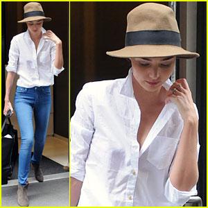 Miranda Kerr: Women of Style Award Nominee!