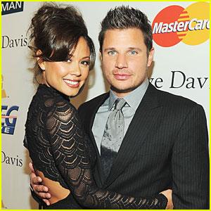 Nick Lachey & Vanessa Minnillo: Expecting a Baby!