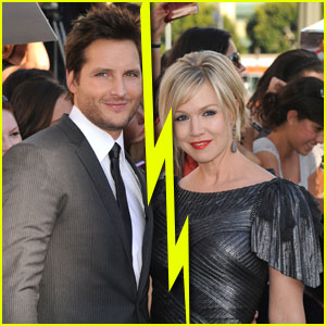 Peter Facinelli & Jennie Garth Divorce After 11 Years of Marriage