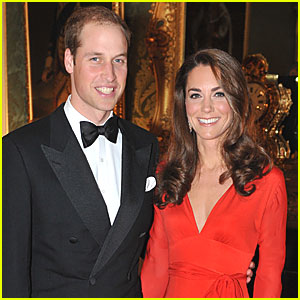 Prince William Returns Home After Deployment