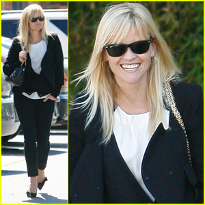 Reese Witherspoon: Pregnant with Third Child?