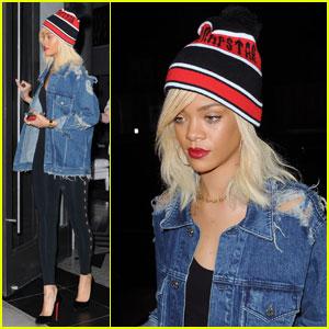 Rihanna: New 'Battleship' Trailer Released!