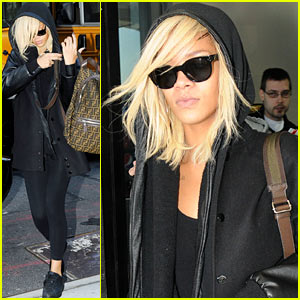 Rihanna: New York City Is My Fav City!