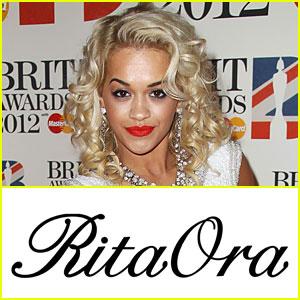 Rita Ora: JJ Music Monday!