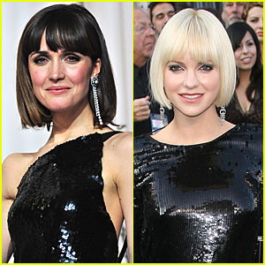 Rose Byrne & Anna Faris 'Give It a Year'