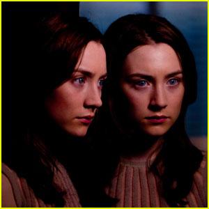 Saoirse Ronan's 'Host' Teaser Trailer - Watch Now!