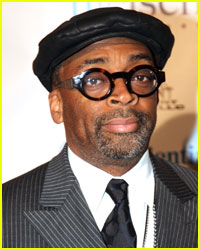 Spike Lee Apologizes to Elderly Couple for Twitter Snafu