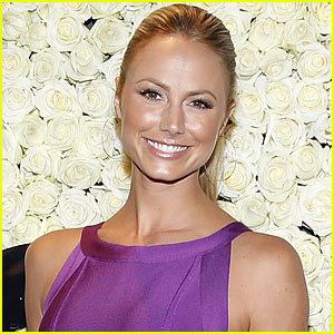 Stacy Keibler: 'X Factor' Deal In The Works?