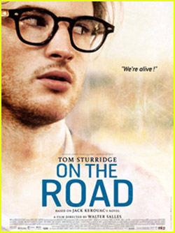 New Posters for 'On The Road'!