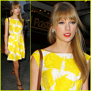 Taylor Swift: 'Punk'd' Prank Almost Made Me Pass Out!