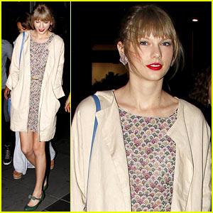 Taylor Swift: 'A Blockbuster Success'!