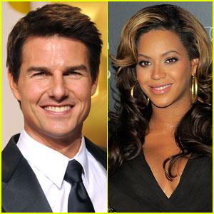 Tom Cruise Starring in 'Star Is Born' With Beyonce?