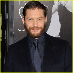 Tom Hardy: Outlaw Biker Film in the Works!