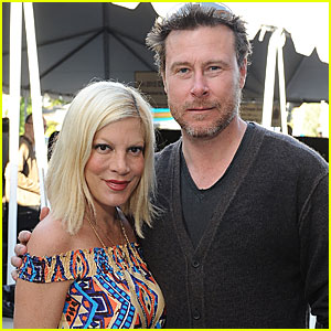 Tori Spelling Pregnant 5 Months After Giving Birth