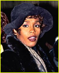 Target Pulls Whitney Houston Greeting Cards