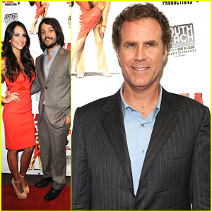Will Ferrell: 'Casa De Mi Padre' Screening!