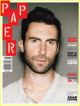 Adam Levine: 'I Can be a Huge Pain in the Ass'
