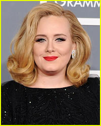 Adele Leads Billboard Awards Finalists