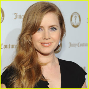 Amy Adams Will Go 'Into the Woods' in NYC