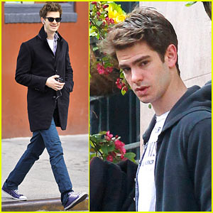 Andrew Garfield: Machinists & Metal Workers Needed!