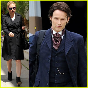 Anna Paquin: New 'True Blood' Season Five Teaser!