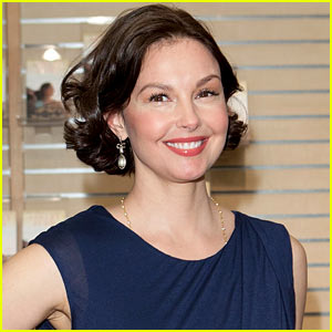 Ashley Judd Addresses Puffy Face Talk With Op-Ed Piece