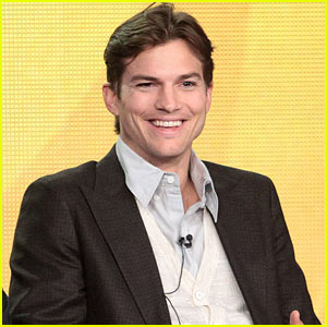 Ashton Kutcher To Play Steve Jobs In New Indie Pic!