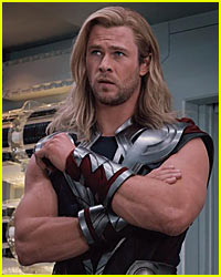 Chris Hemsworth: 'The Avengers' Reviews Are In!