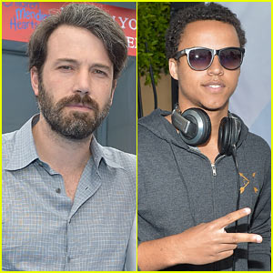 Ben Affleck: Children Mending Hearts Benefit!