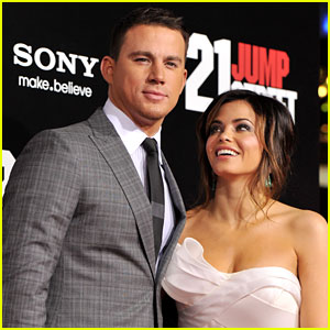 Channing Tatum: Birthday Flash Mob!
