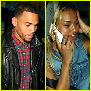 Chris Brown: iPhone Theft Case Still Under Investigation