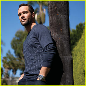 Chris Diamantopoulos: 'Three Stooges' Stud