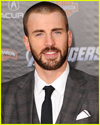 Chris Evans: I Love Captain America's Morals & Values