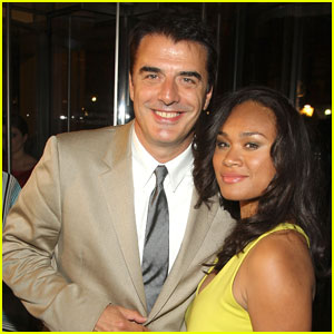 Chris Noth Marries Tara Wilson!