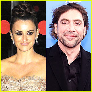 Penelope Cruz: 'The Counselor' with Javier Bardem?