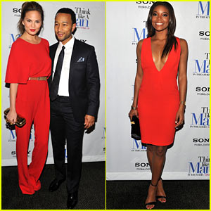 Gabrielle Union: 'Think Like A Man' Premiere!