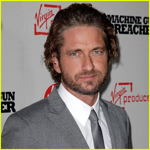 Gerard Butler Going on a 'Manhunt'?