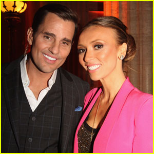 Giuliana Rancic is Expecting a Baby!