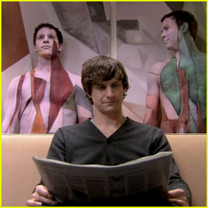 Gotye: 'Saturday Night Live' Performances!