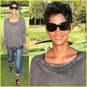Halle Berry: Motherhood Is 'My Greatest Sense of Purpose'