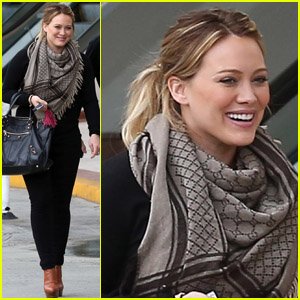 Hilary Duff's Biggest Shock of Motherhood: Fatigue