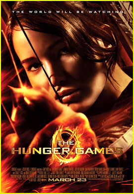 'Hunger Games' Tops Box Office Again
