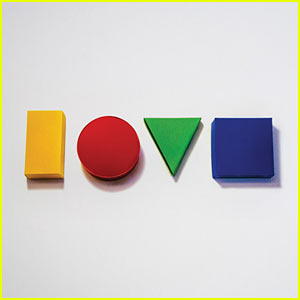 Jason Mraz's 'Love is a Four Letter Word' Album - Listen Now!