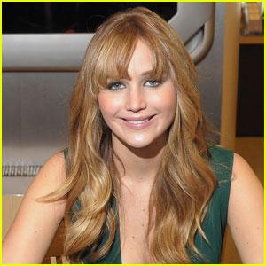 Jennifer Lawrence: Jeannette Walls in 'The Glass Castle'?