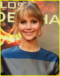 Jennifer Lawrence: Free to Shoot 'Hunger Games' Sequel